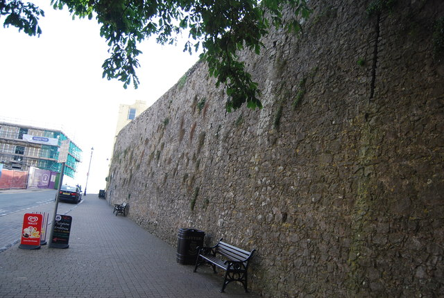 Town Walls