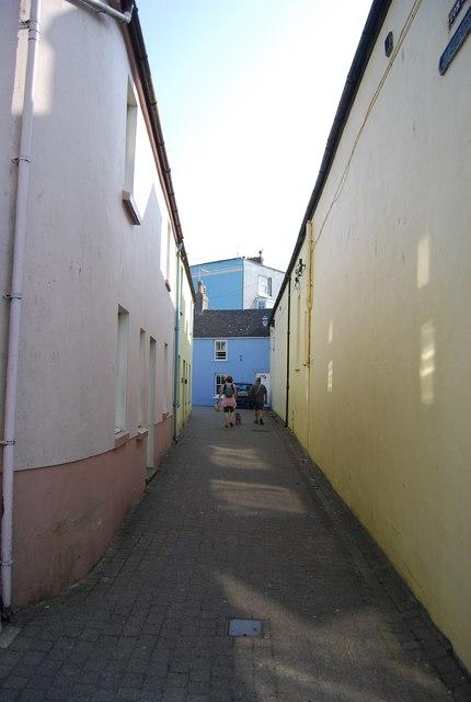 Cobb Lane