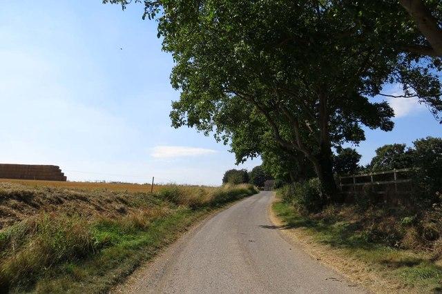 Mackney Lane