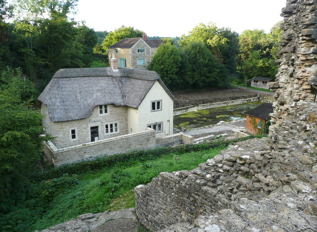 Watercress Cottage, Farleigh Hungerford
