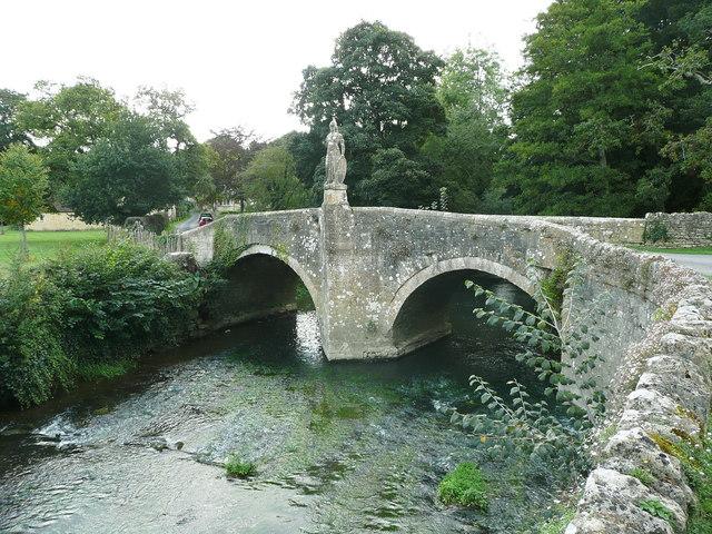 Iford Bridge