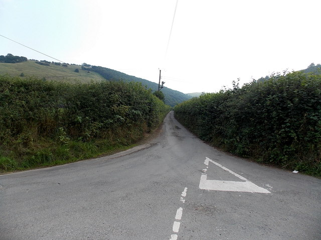 Cleobury Lane, Heyope