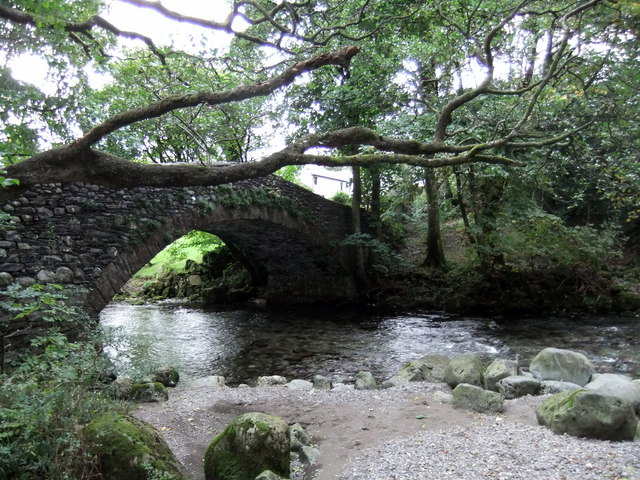 Bridge at Longthwaite