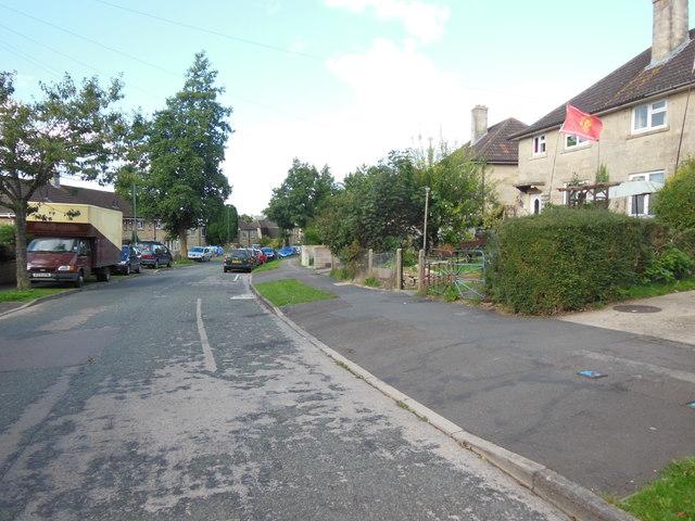 Haycombe Drive