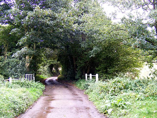 Spring Lane, Washbrook