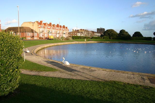 Oyster Pond