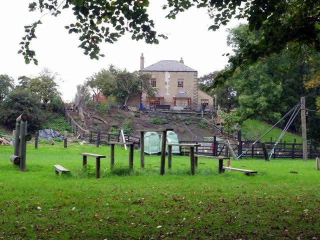 Wellburn Cottage, Ovingham