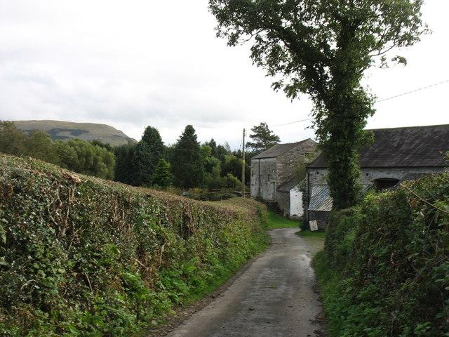 Mill Lane, Milton