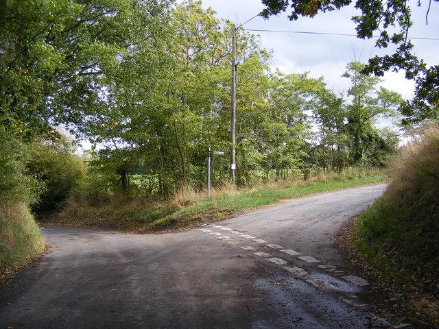 Chattisham Road, Washbrook