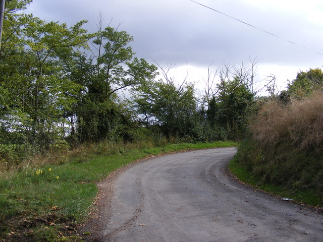 Saxon Lane, Washbrook