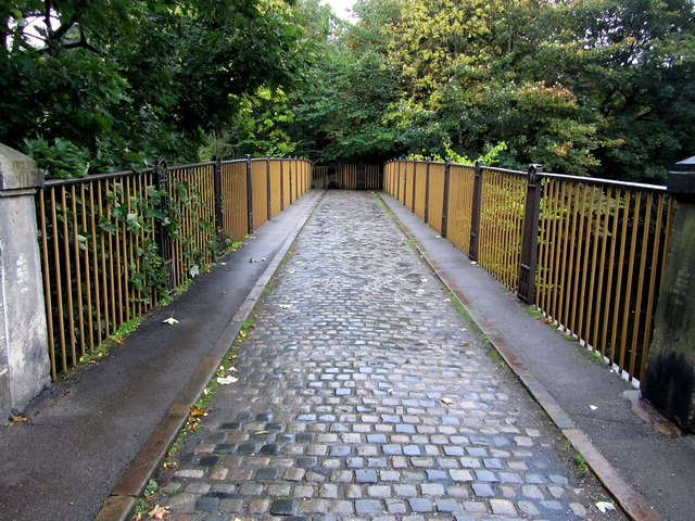 Newlay Bridge