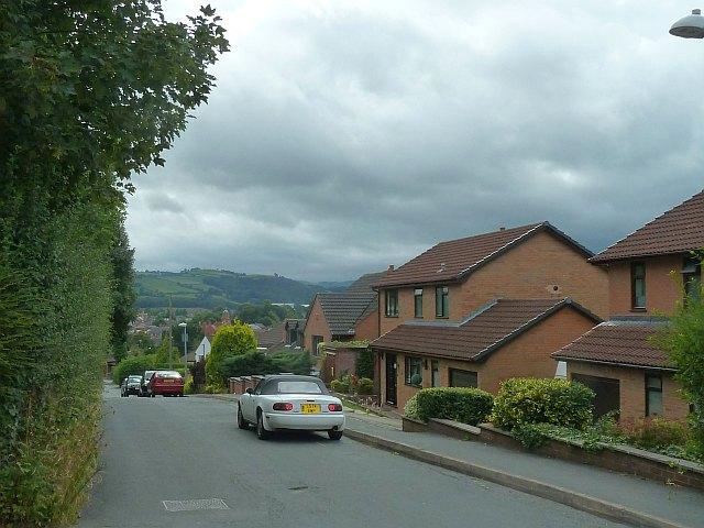 Old Barn Lane