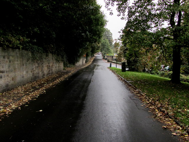 Newlaithes Road, Horsforth