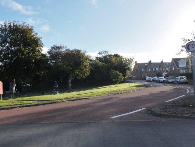 Road to Druridge