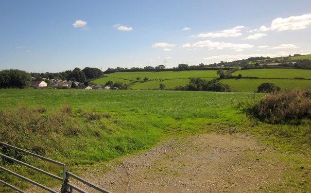 Countryside at Hatt