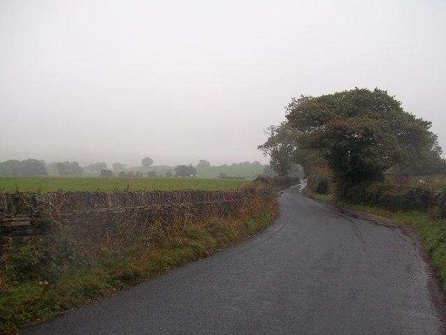 Hermit Hill Lane