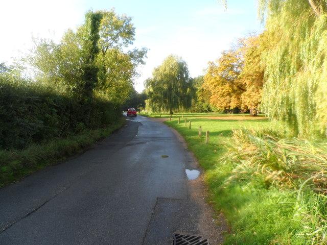Layter's Green Lane