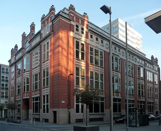 26 York Street, Manchester