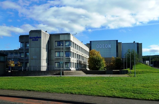 Wester Hailes Odeon
