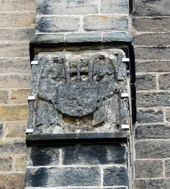 King's College Chapel heraldry XIII