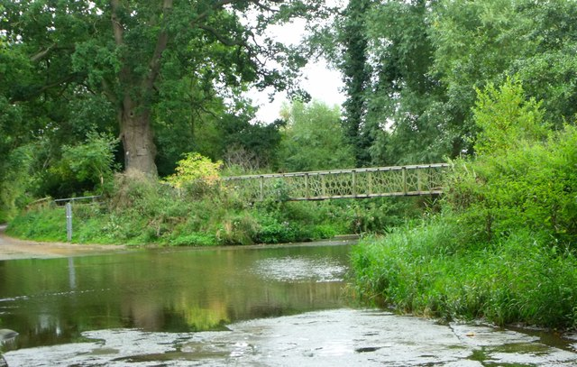 Ford, Kings Coughton