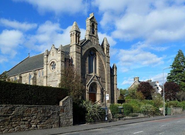 Juniper Green Church