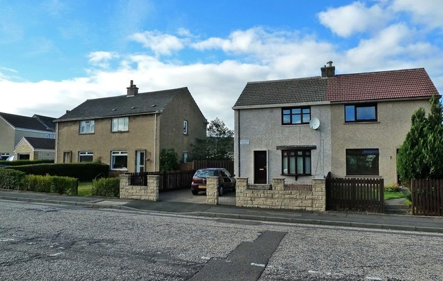Dolphin Road, Currie