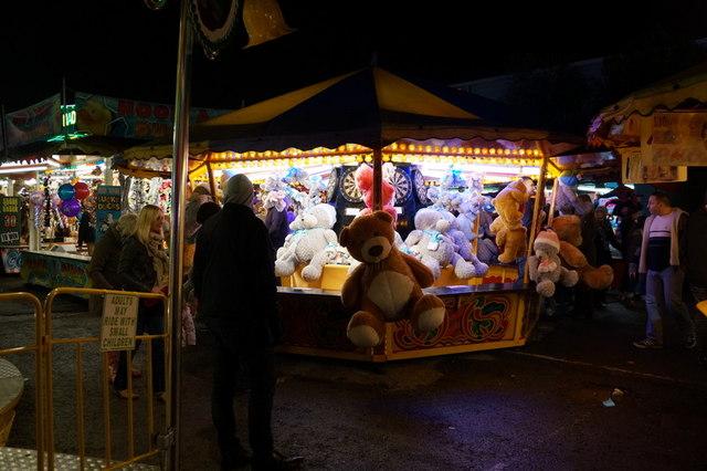 Hull Fair 2013