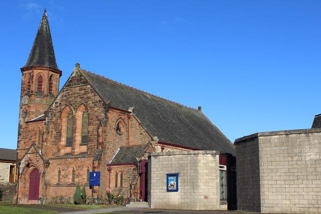 Westpark Church, Denny