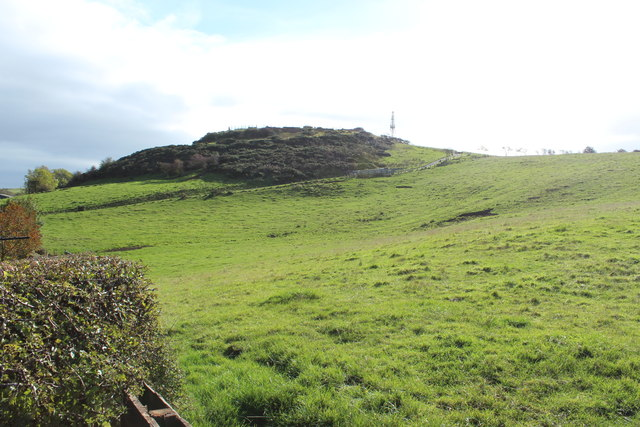 Wardlaw Hill