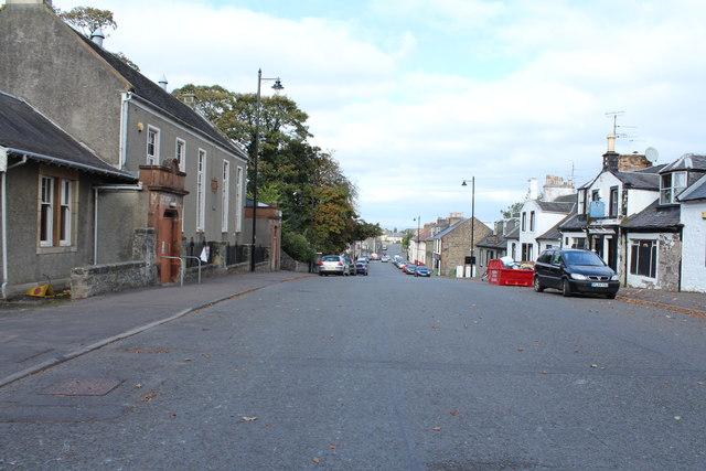Main Street, Dundonald