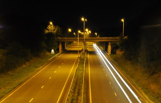 Exeter : The A379