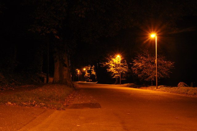 Torquay : Ilsham Road
