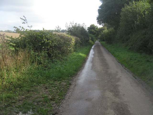Ibworth Lane