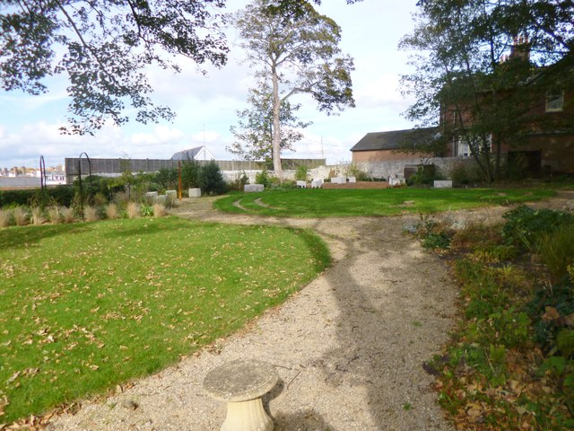 Weymouth Peace Garden
