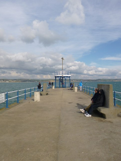 Weymouth, lookout