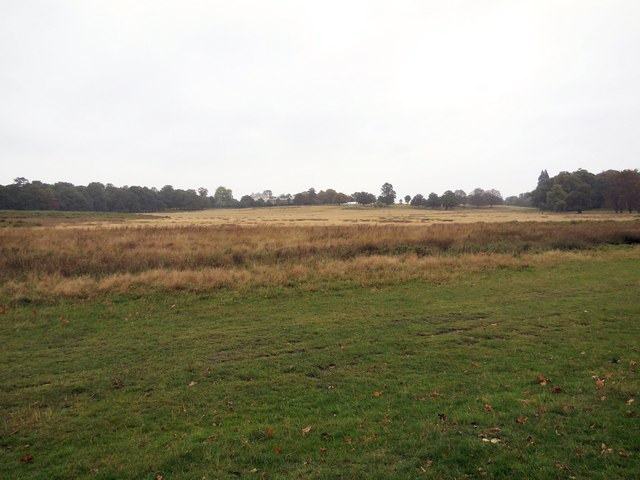 Deer Park, Richmond Park