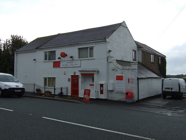 Pode Hole Post Office & Village Stores