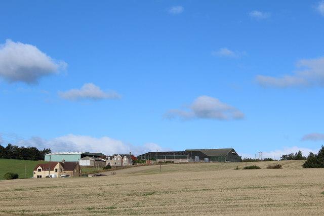 Househill Farm