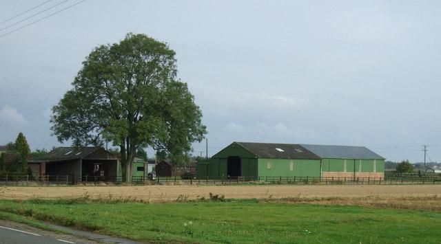 Rose Cottage Farm