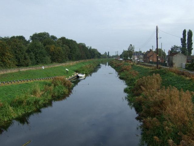 The River Glen, Pinchbeck West