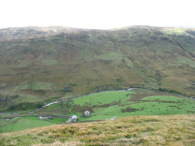 Borrowdale and High House