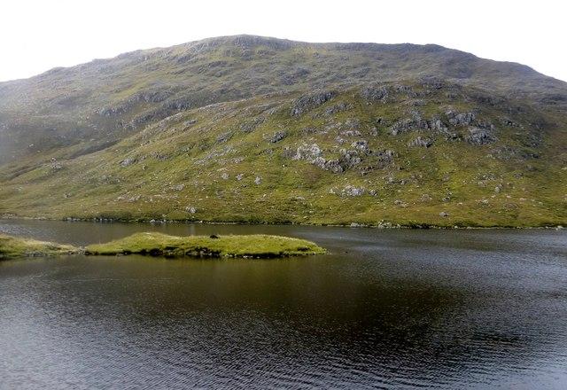 Loch Mòr