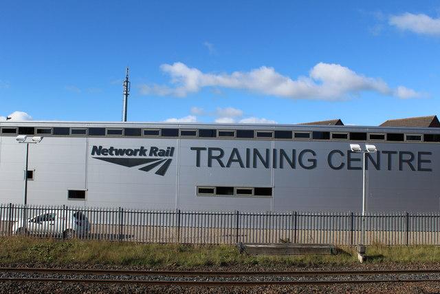 Network Rail Training Centre, Larbert