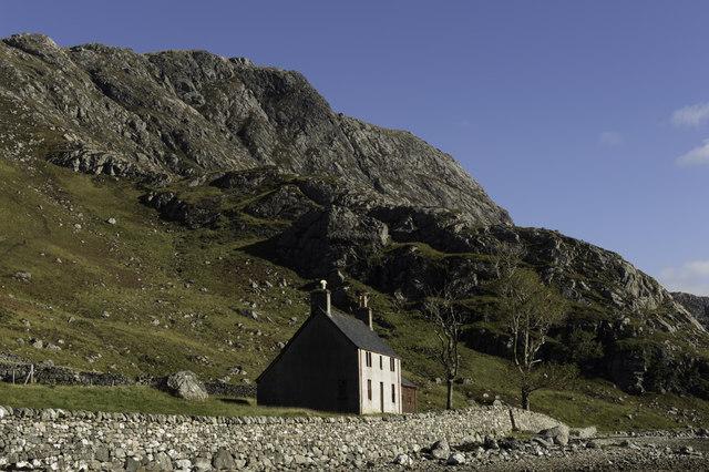Glendhu House