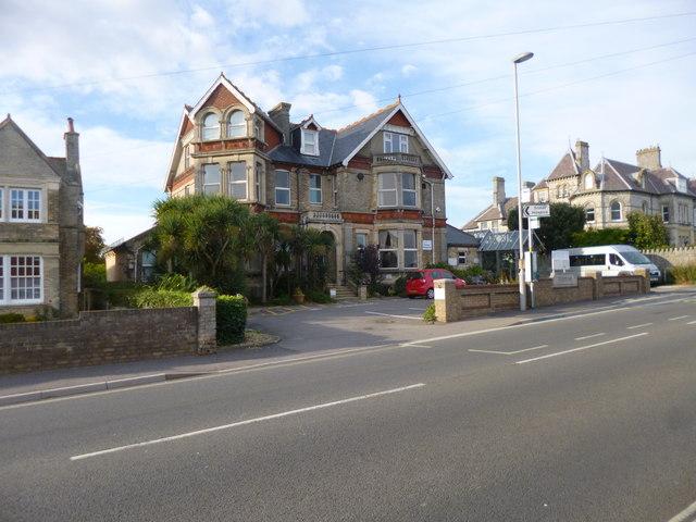 Weymouth, Trimar Hospice
