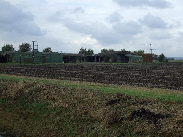 Drainage Farm