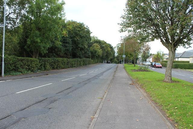 Drybridge Road, Dundonald