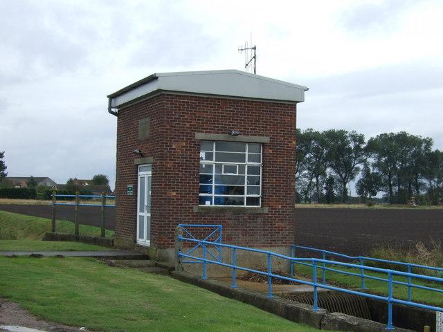 Pumping station, Twenty