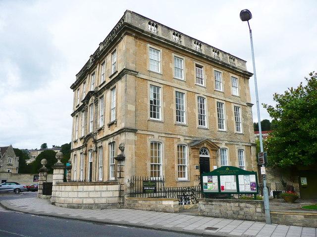 Westbury House, Bradford on Avon